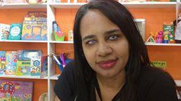 0314edff2 Daiane pede ajuda para fazer cirurgia e retardar a cegueira ...